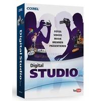 Digital Studio 2010 4 in 1 Multimedia Suite DE ML