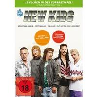 New Kids - Superstaffel (2 DVD Sonderedition)