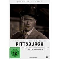 John Wayne Collection #9: Pittsburgh