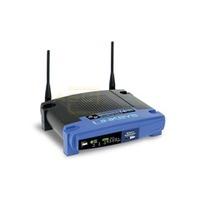 WRT54GL-EU Wireless-G Broadband-Router