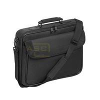 Clamshell Notebook Case schwarz bis 39.12cm TAR300