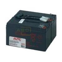 Ersatzbatterie RBC9 für APC USV