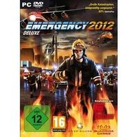 Emergency 2012 Deluxe