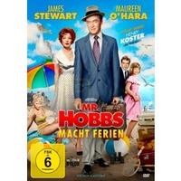 Mr. Hobbs macht Ferien (DVD)