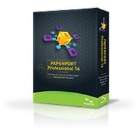PaperPort 14 Professional (DE)