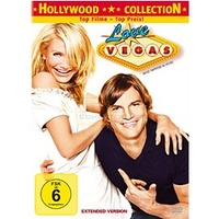 Love Vegas - Extedend Version (DVD)