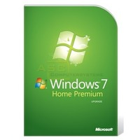 Windows 7 Home Premium (Upgrade von Win Vista,Win XP)
