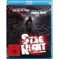 Stag Night (Blu-ray)