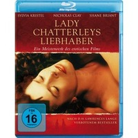 Lady Chatterleys Liebhaber (Blu-ray)