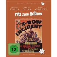 Western-Legenden #2: Der Ritt zum Ox-Bow (Blu-ray)