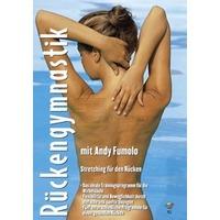 Rückengymnastik mit Andy Fumolo (DVD)