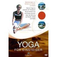 Yoga für Einsteiger (DVD)