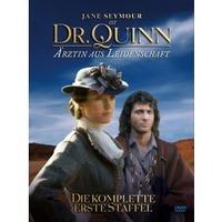 Dr. Quinn - Ärztin aus Leidenschaft Staffel 1 (5 DVDs)