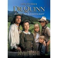 Dr. Quinn - Ärztin aus Leidenschaft Staffel 2 (6 DVDs)