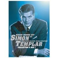 Simon Templar - Collectors Box 1 (8 DVDs)