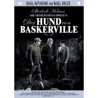 Sherlock Holmes - Der Hund von Baskerville (DVD)