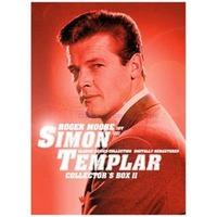 Simon Templar - Collectors Box 2 (7 DVDs)