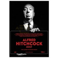Alfred Hitchcock zeigt - Teil 1 (3 DVDs)