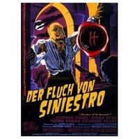 Der Fluch von Siniestro (Hammer Collection #2)