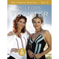 McLeods Töchter - Staffel 5, Teil 2 (4 DVDs)