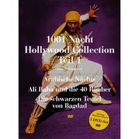 Die 1001 Nacht Collection - Teil 1