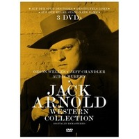 Jack Arnold Western Collection (3 DVDs)
