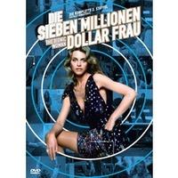 Die Sieben Millionen Dollar Frau - Staffel 2 (6 DVDs)