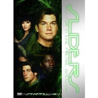 Sliders - Das Tor in eine fremde Dimension Staffel 4
