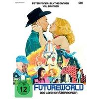 Futureworld - Das Land von übermorgen (DVD)