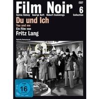 Film Noir Collection #6: Du und ich (DVD)