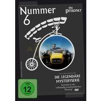 Nummer 6 - The Prisoner (7 DVDs)