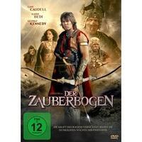 Der Zauberbogen (DVD)