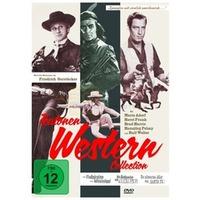 Teutonen Western Collection (3 DVDs)