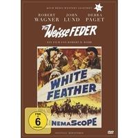 Western-Legenden #1: Die weiße Feder