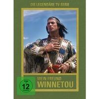 Mein Freund Winnetou - Die komplette Serie (3 DVDs)