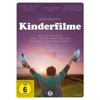 Preisgekrönte Kinderfilme (3 DVDs)