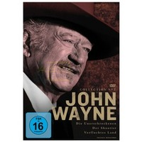John Wayne Collection - Box #2