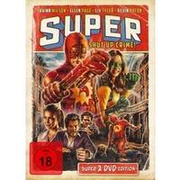 Super - 2-Disc Mediabook Edition