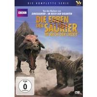 Die Erben der Saurier: Im Reich der Urzeit