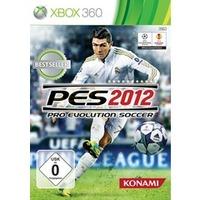 PES 2012 Classics