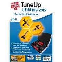 TuneUp 2012 + PC-Werkzeug-Set