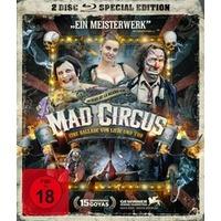 Mad Circus - Eine Ballade von Liebe und Tod (Blu-ray + DVD)