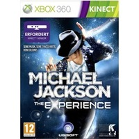 KINECT: Michael Jackson The Experience