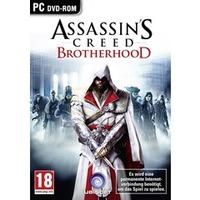 Assassin`s Creed Brotherhood D1