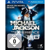 Michael Jackson The Experience 3D