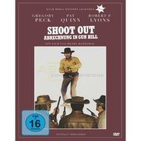Western-Legenden #11: Shoot Out - Abrechnung in Gun Hill (DV