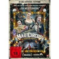 Mad Circus - Eine Ballade von Liebe und Tod (2 DVDs)