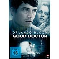 Good Doctor - Tödliche Behandlung (DVD)
