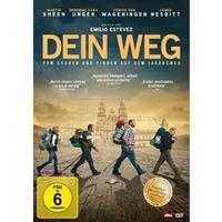 Dein Weg (DVD)