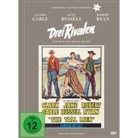Drei Rivalen (DVD)